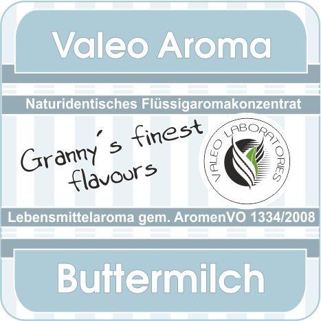Buttermilch Flüssigaroma