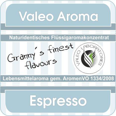 Espresso Flüssigaroma