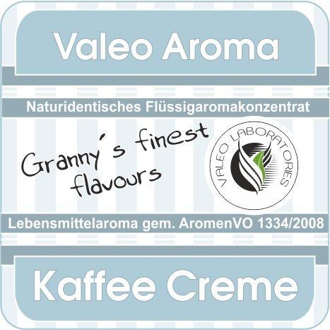 Cafe créme Flüssigaroma