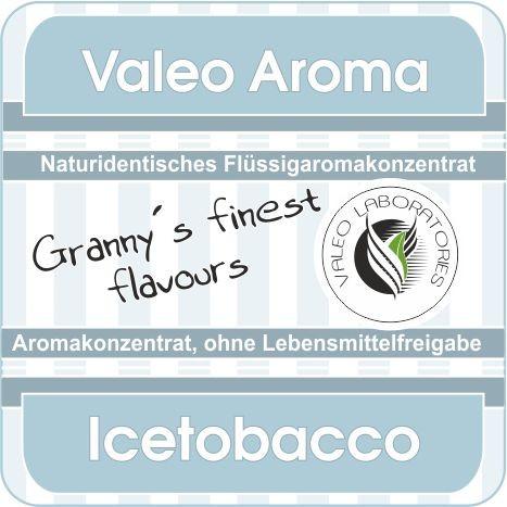 Tabakaroma Icetobacco - Flüssigaroma