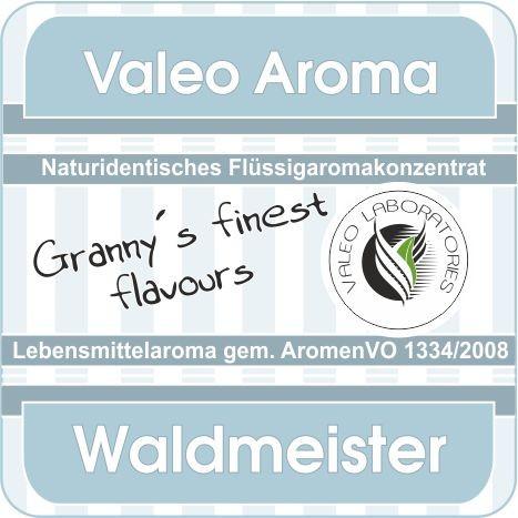 Waldmeister Flüssigaroma