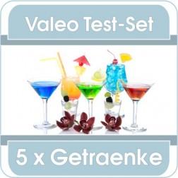 Aroma Test Set - Getränke - 5x10ml