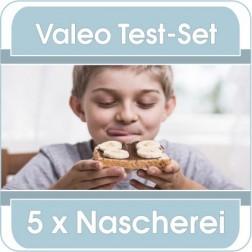 Aroma Test Set - Nascherei - 5x10ml