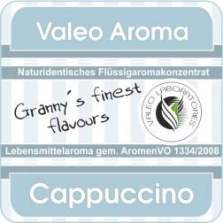 Cappuccino Flüssigaroma