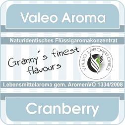 Cranberry Flüssigaroma