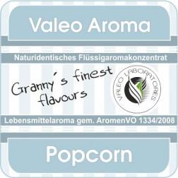 Popcorn Flüssigaroma