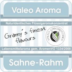 Sahne-Rahm Flüssigaroma