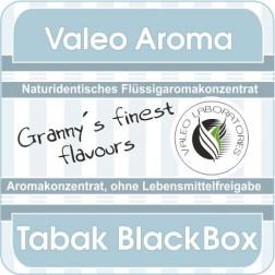 Tabakaroma Black Box - Flüssigaroma