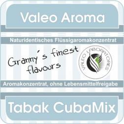 Tabakaroma Cuba Mix - Flüssigaroma