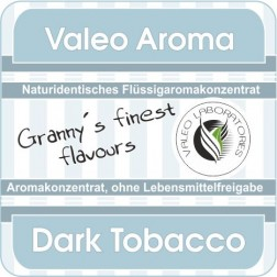 Tabakaroma Dark Tobacco - Flüssigaroma