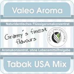 Tabakaroma USA Mix - Flüssigaroma