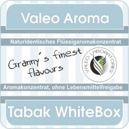 Tabakaroma White Box - Flüssigaroma
