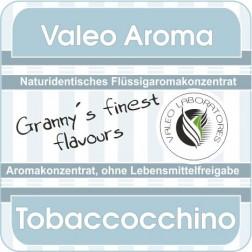Tabakaroma Tobaccocchino - Flüssigaroma