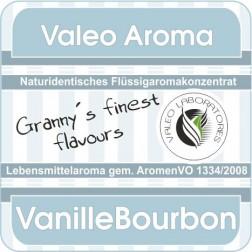 Vanille Bourbon Flüssigaroma